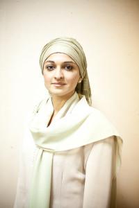 Dr Haseena Lockhat