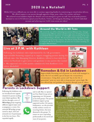 Newsletter Pg2